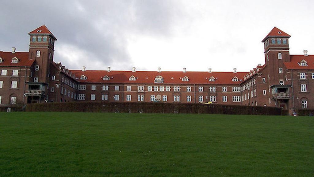 Billedresultat for Bispebjerg Hospital