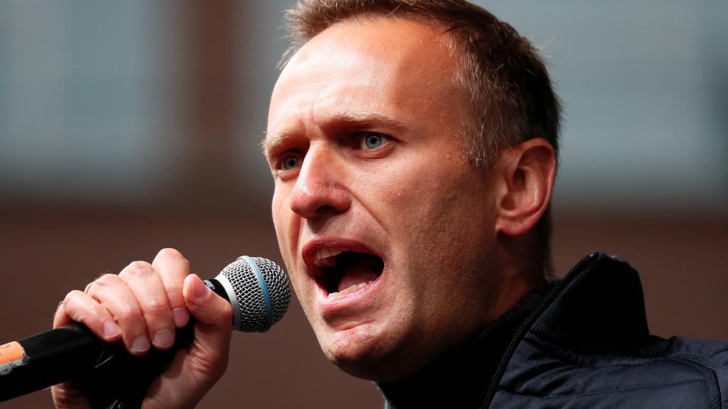 PLUS Rusland går i offensiven i Navalnyj-sag