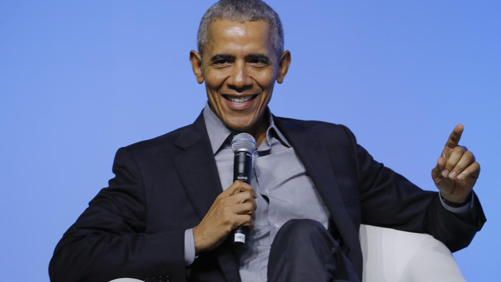 Books-Barack Obama