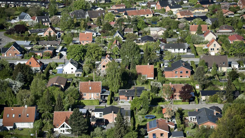 PLUS Købers marked: Sådan får du solgt din bolig