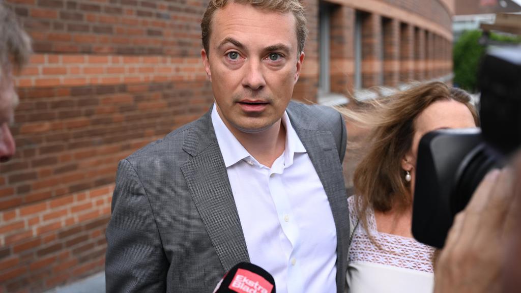 Straffesag mod Morten Messerschmidt indledes