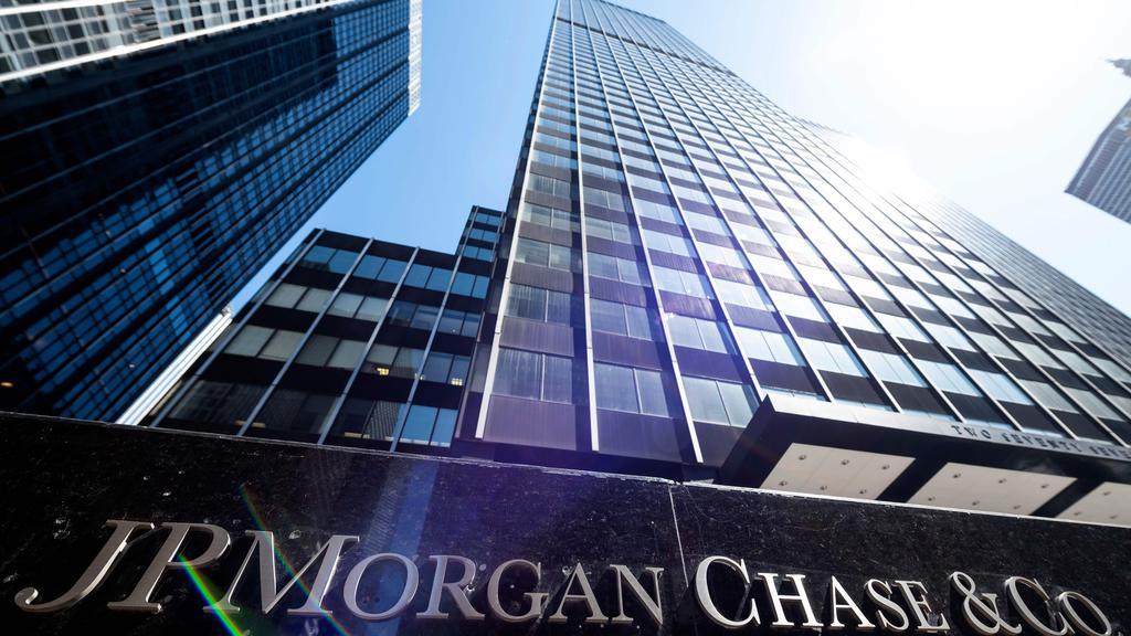 FILES-US-BANKING-EARNINGS-JPMORGAN