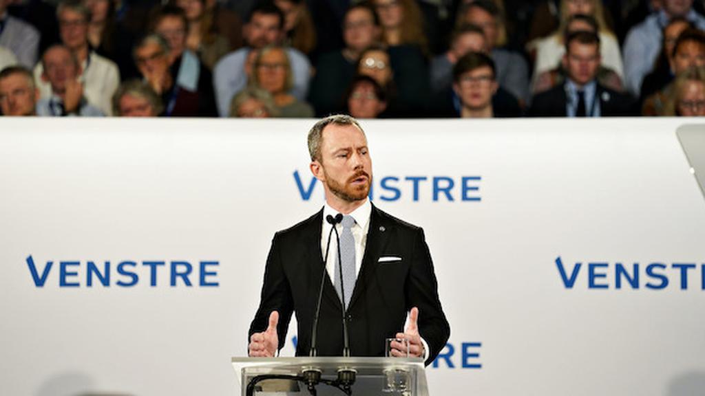 Ellemann Advarer Morten Ostergaard Det Er Nu Du Skal Vise Okonomisk Ansvarlighed