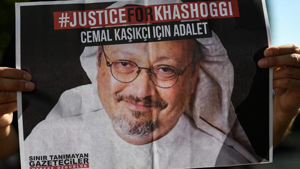 FILES-TURKEY-SAUDI-CRIME-POLITICS
