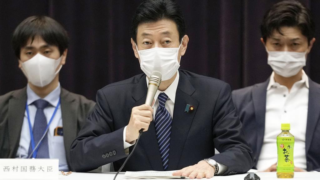 Japan''s fight against coronavirus
