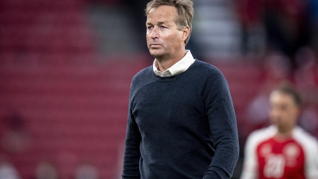 EM landskamp mellem Danmark-Finland