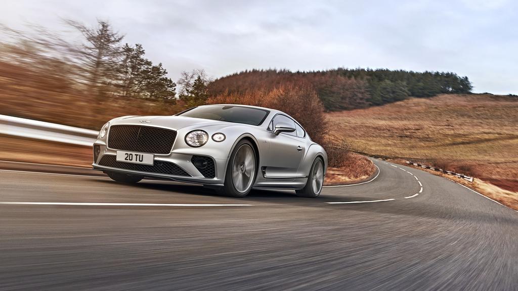 Continental GT Speed - 1.jpg