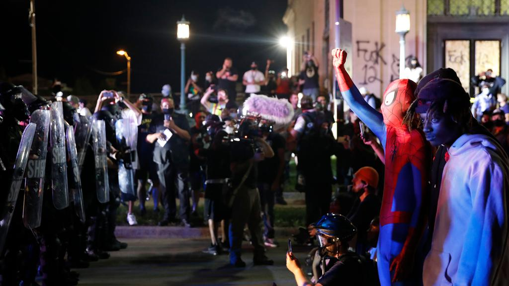 FILES-US-RACISM-SHOOTING-MURDER-RITTENHOUSE