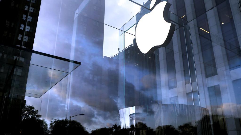 USA: Stimulushåb løfter  Apple, Microsoft og Amazon...