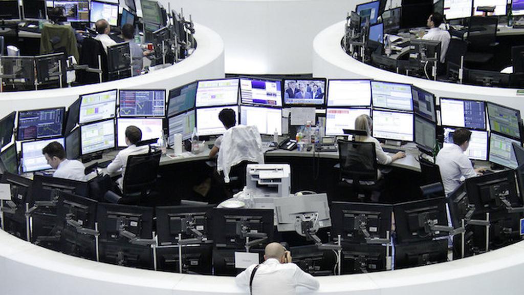 Europæiske værdipapirer og markeder autoriserer binære optioner