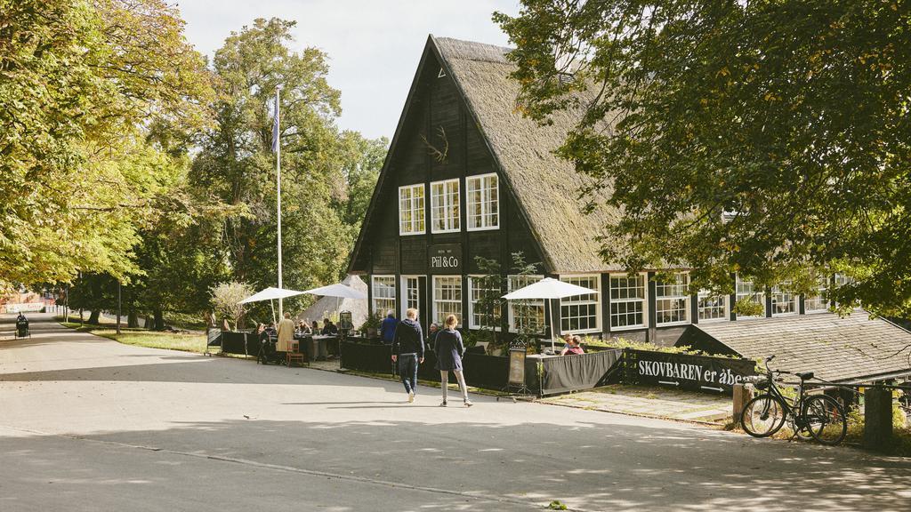 Madanmeldelse af Restaurant Piil & Co (Dyrehaven) fra borsen.dk