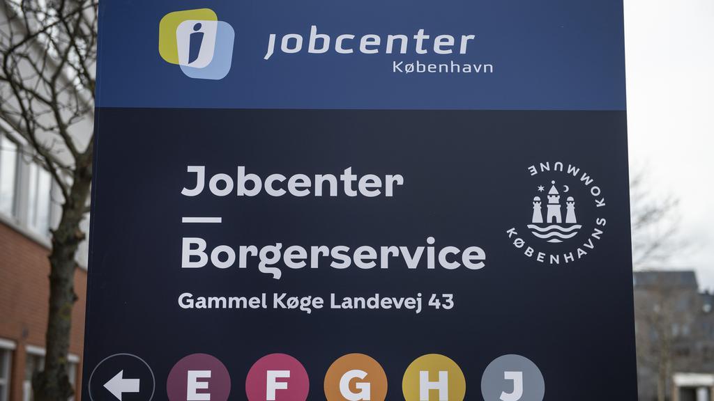København åbner Danmarks mest moderne jobcenter i Valby