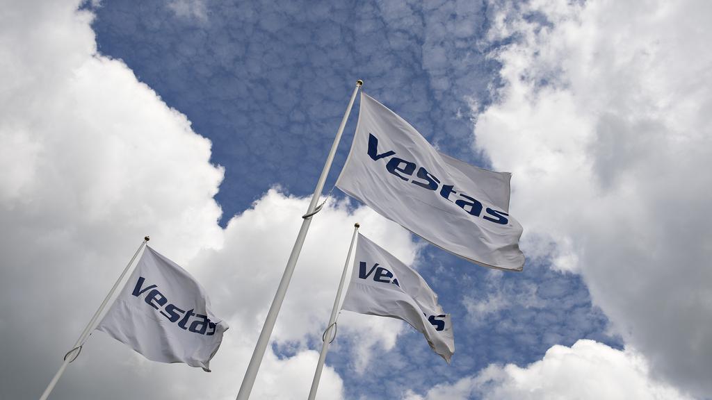 Lavere priser på vindmøller tærer på Vestas'' overskud