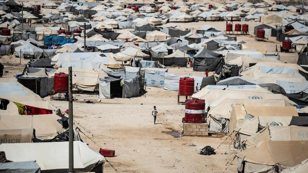 FILES-SYRIA-10 YEARS-WAR