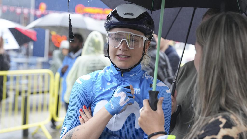 Kvindernes DM i landevejscykling, linjeløb i Give
