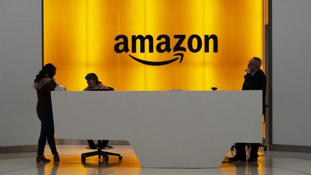 Amazon Counterfeits