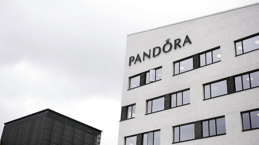 Aktie Pandora