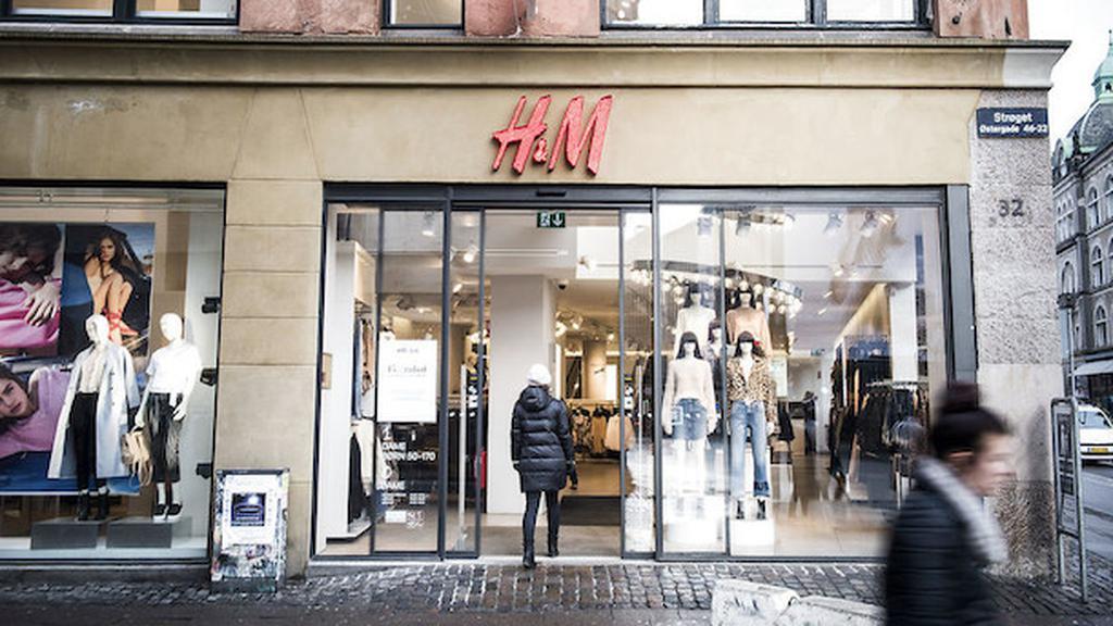 H&M Aktien