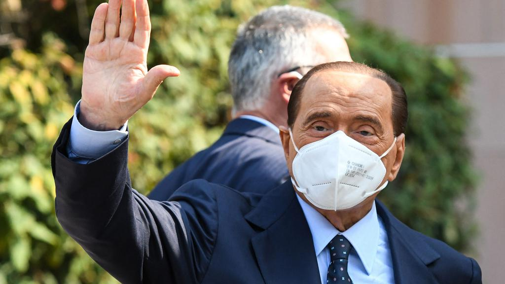 FILES-ITALY-HEALTH-POLITICS-BERLUSCONI